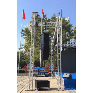 Array 30 Foot Dj Truss Tower