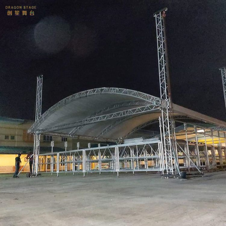 Cheap Lighting Structural Trusses Near Me Sale