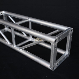 Aluminum Square Lighting Truss