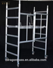 Step Mobile Tower Foldable scaffolding