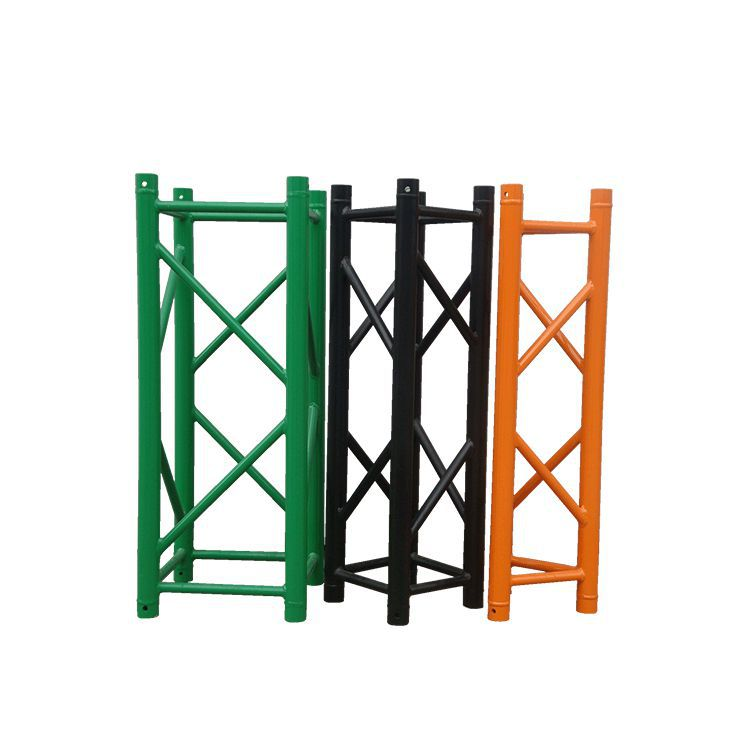 Light Aluminum Outdoor Truss Pillar