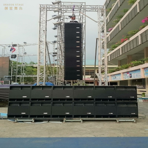 Lift Aluminum Outdoor Speaker Truss