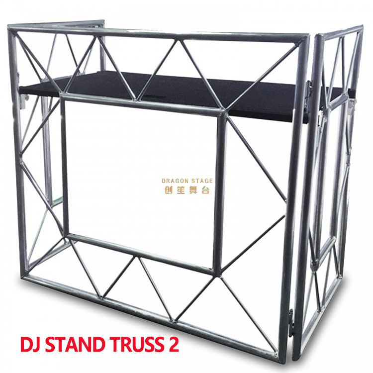 Stand Triangle Tower DJ Truss