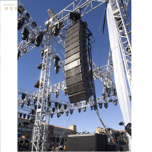 Lift Aluminum Outdoor Gentry Truss
