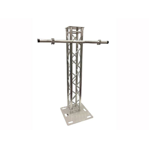 Beam 6 Foot Dj Truss Tower