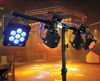 Dj Crank Up Lighting Stands without Handy Winch 3m