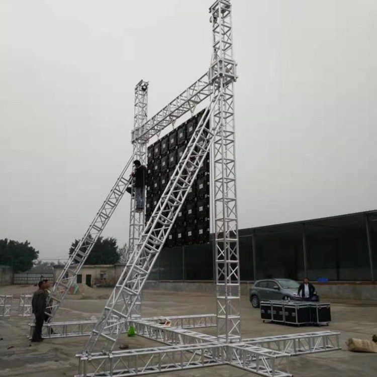 Beam 30 Foot Dj Truss Tower